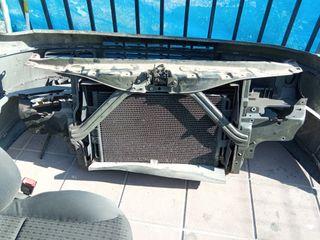 frente Seat Toledo MK2 completo
