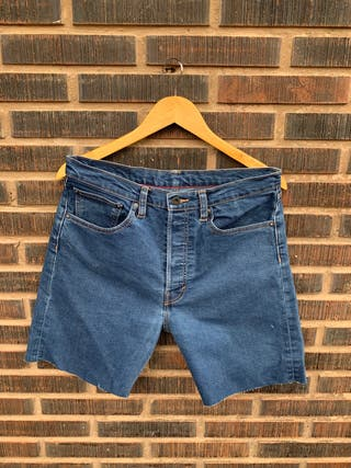 pantalon corto levis
