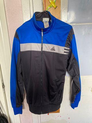 Chaqueta Adidas original vintage
