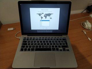 "MacBook Pro 13"" Early 2015"