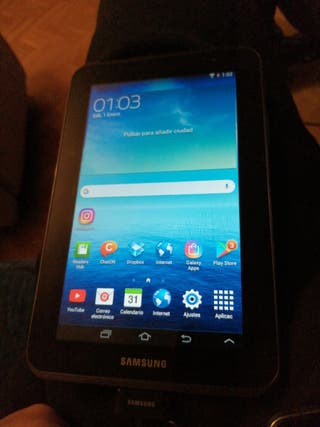 tablet Samsung galaxi