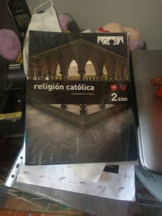 libro religion