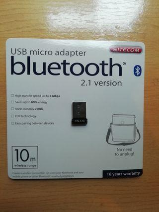 Pieza de Bluetooth
