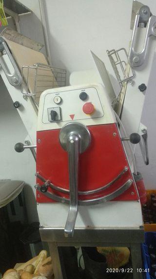 laminadora salva panadería hostelería maquinaria