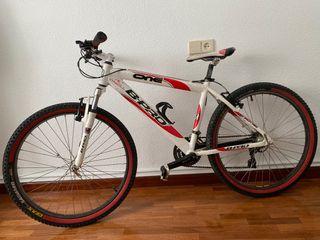 Bicicleta B-pro aluminio NEGOCIABLE