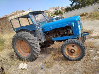 tractor en venta