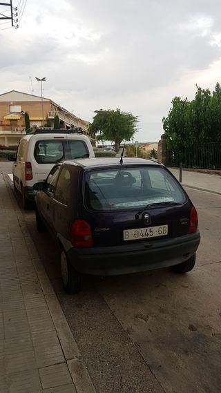 Opel Corsa 1996 1.4 GASOLINA
