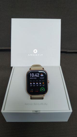 Xiaomi Amazfit GTS - Dorado desierto