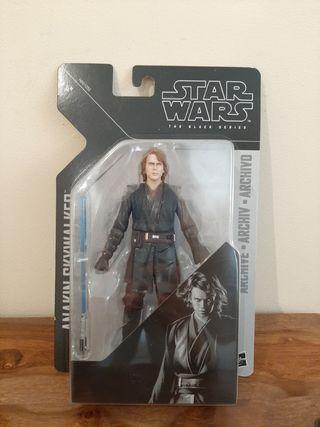 Star Wars Anakin Skywalker Black Series