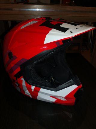 Casco Motocross, BMX...
