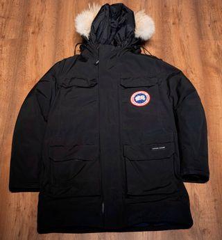 Parka Original Canada Goose Expedition XL Hombre
