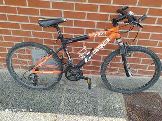 Bicicleta B-PRO 24 pulgadas