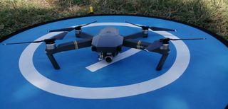 Se Hace Grabación con Drone para Bodas