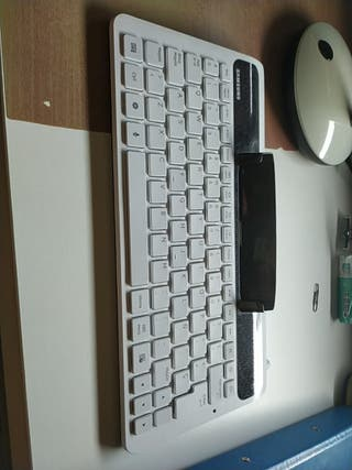 vendo teclado Samsung para tablet