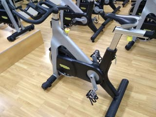 Bicicleta ciclo indoor spinning