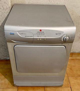 Secadora de condensación Hoover 7,5kg