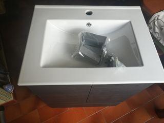 mueble y lavabo s/estrenar 61 x 47 x 74
