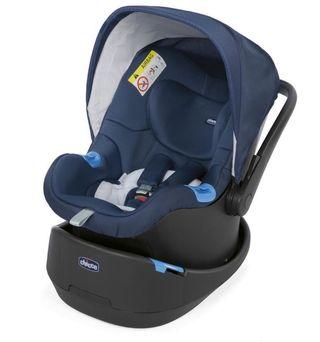 Silla de bebé para coche chicco Oasys 0+
