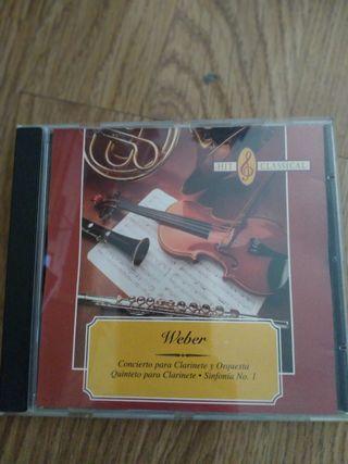 Weber ( Música clásica )
