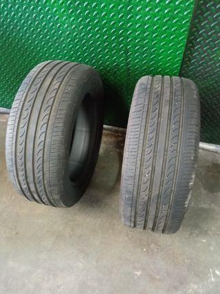 neumáticos 205/55r16