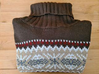 Vestido de invierno Talla XL de Lefties