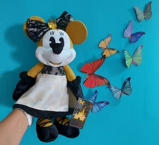Peluche Minnie Mouse The Main Attraction, Disney