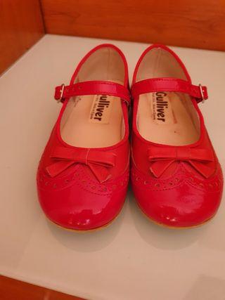 Zapatos del N°26
