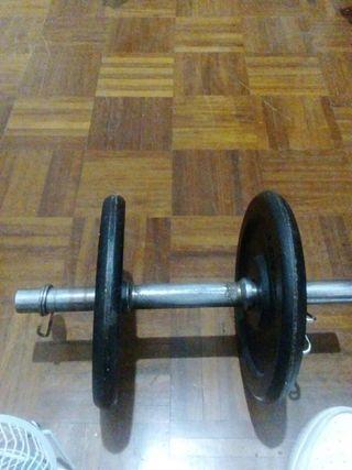 pesas de5 kg