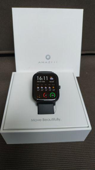 Xiaomi Amazfit GTS - Negro