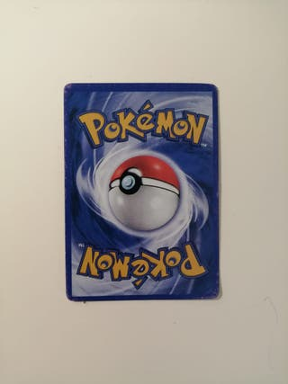 carta pokemon