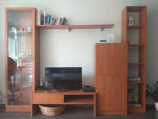 Mueble comedor(tv) completo