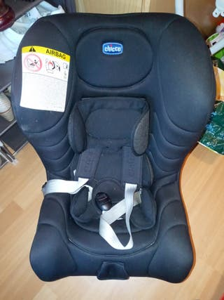 silla de coche chicco