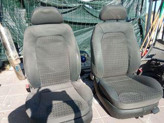 asientos Seat Toledo MK2