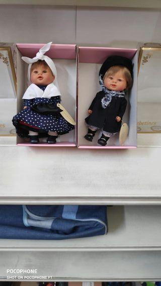 bebetines nuevos