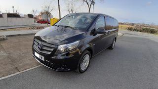 Mercedes-Benz Vito tourer 114CDI