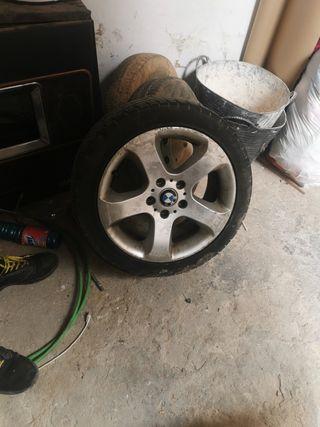 ruedas de bmw