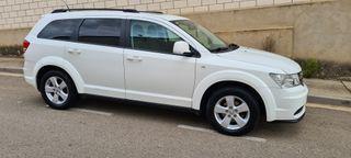 Dodge Journey 7 plazas MY2010 2.0 SXT CONFORT PLUS