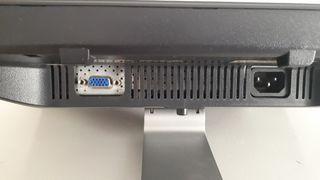 """Monitor 17"""" Dell"""