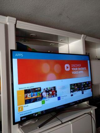 SMART TV SAMSUNG UHD 4K 55