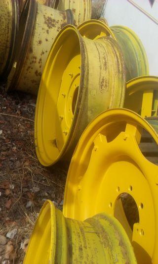 llantas y ruedas tractores j deere fiat