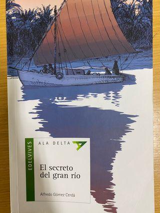 El secreto del gran río