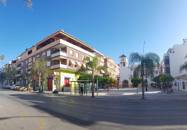 Ático en Rincón de la Victoria ref. V1228 (Rincón de la Victoria, Málaga)