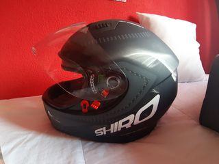 casco shiro // sh 811