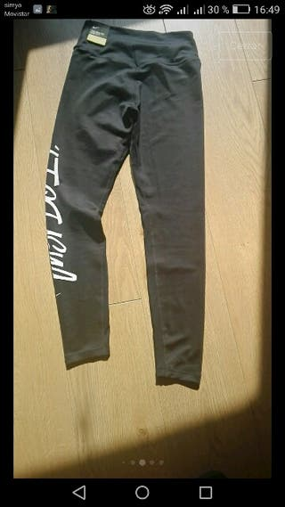 Malla mujer t.s Nike