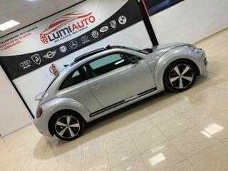 Volkswagen Beetle 2.0 TDI SPORT EDITION!