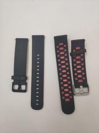 pulsera Xiaomi amazfit