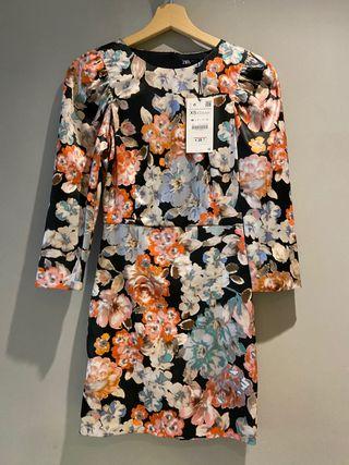 Vestido Zara, nuevo a estrenar, con etiqueta