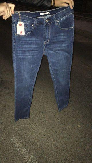Pantalones Levis elásticos