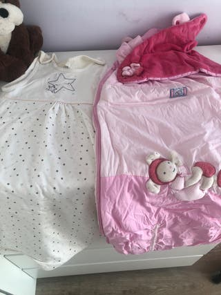 Sacos de dormir niña