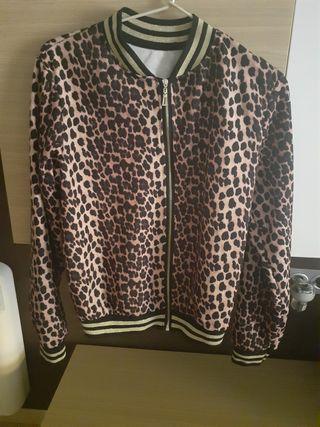 chaqueta y bolso conjunto por 8euros